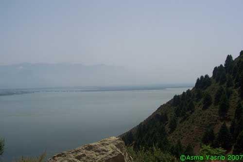 Largest Fresh Water Lake